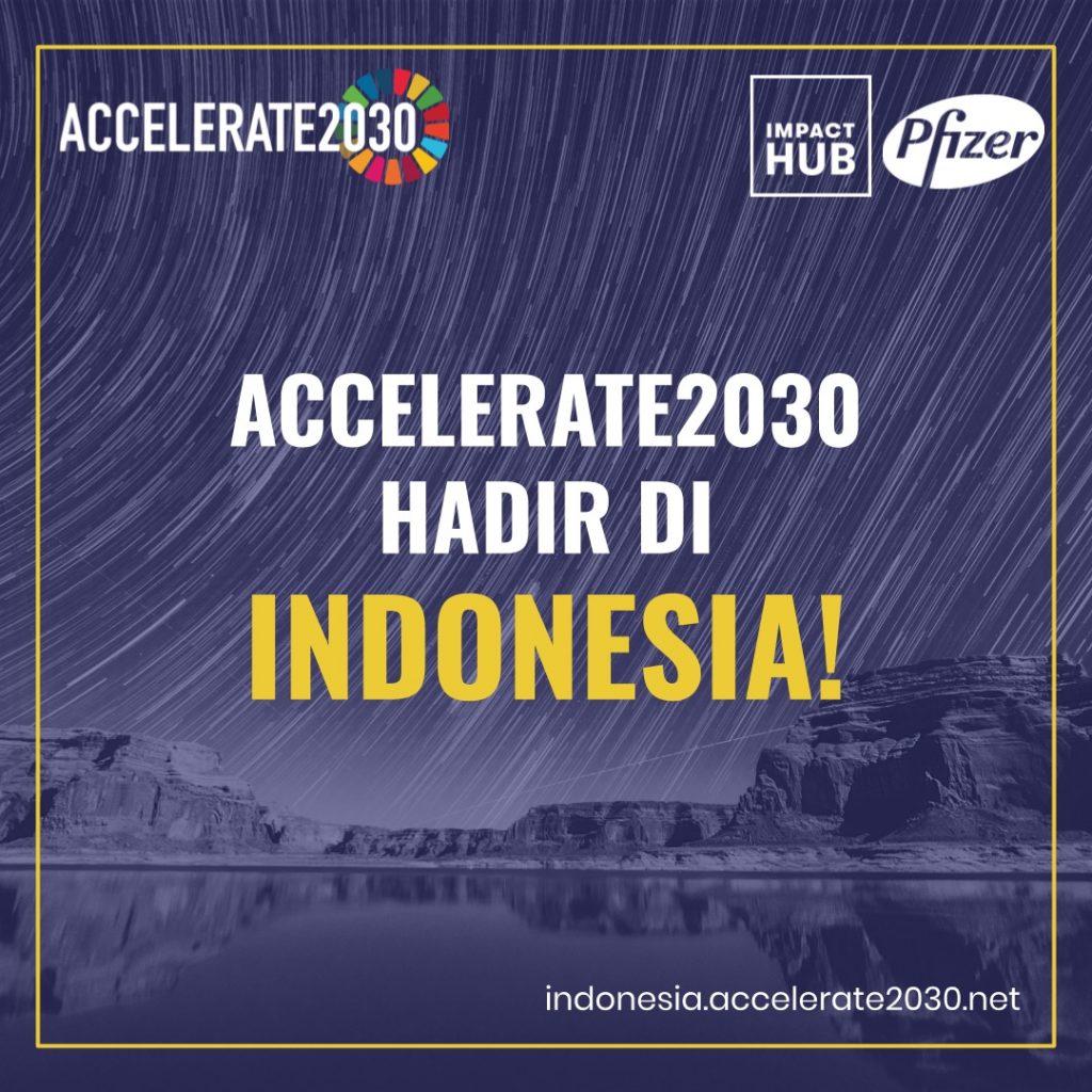 Accelerate2030